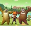 熊,就要有个熊样!